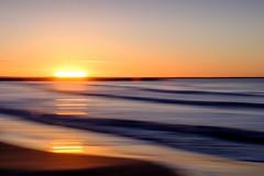 Sunrise Dream (NathalieSt) Tags: europe france hérault lagrandemotte languedocroussillon occitanie fuji fujifilm leverdesoleil nature sunrise xt20