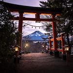 Mount Fuji - Fujiyoshida, Japan - Travel photography thumbnail