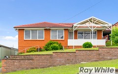 68 Billabong Ave, Dapto NSW