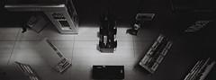 Makeup (@fotodudenz) Tags: hasselblad xpan film rangefinder 30mm ultra super wide angle panorama panoramic melbourne victoria australia 2018 kodak bw400cn