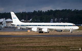 RMS | NASA Douglas DC-8-72