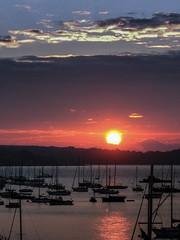 sunrise over Falmouth (1 of 1) (steamnut777) Tags: falmouth