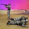 №509. Vol.1 / Ep.LXVII (OylOul) Tags: oyloul 16 action figure damtoys rifle