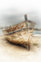 Boats... (hobbit68) Tags: boats boote strand beach boot küste spanien spain espana espagne andalucia andalucien andalusien holiday urlaub