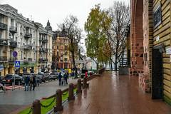 Kiev: Golden Gate (Jorge Franganillo) Tags: kyiv kyivcity ucrania kiev ukraine україна київ киев puertadorada autumn