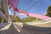 巴陵大橋 Baling Bridge Taiwan (傑可朵拉) Tags: 巴陵大橋 桃園復興鄉 橋 bridge taiwan