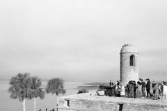 Image 043 (nicole cordoba) Tags: staugustine kodak tri x black white blackandwhite bwfilm film 35mm