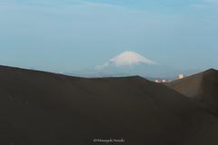 富士山 Mt.Fuji (Masayuki Nozaki) Tags: mtfuji fujisan fujiyama mountain sky landscape japan 富士山