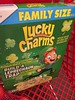 Leprechaun Trap Lucky Charms (pirate johnny) Tags: luckycharms leprechauntrap shoppingcart supertarget redshoppingcart cereal familysize roseville