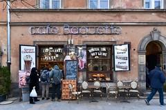 Stare Miasto, Warszawa, Polska / Old Town, Warsaw, Poland (leo_li's Photography) Tags: unescoworldheritagesites street cafe polska streetfood warszawa warsaw poland europe 波蘭 華沙