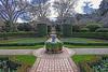 Filoli Gardens - California Central Coast (randyandy101) Tags: filoligardens garden spring californiacentralcoast california englishgarden sundial path sidewalk plants foilage brickwall pottedflowers