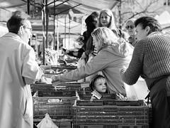 Unholy Urgency (pxlline) Tags: vegetable zürich urban child candid dasischzüri street oerlikon streetphotography switzerland