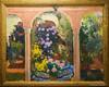 DSC6387 Joaquin Sorolla - Patio andaluz de la casa de Sorolla, 1919, Museo Sorolla, Madrid (Ramón Muñoz - ARTE) Tags: joaquín sorolla joaquin pintura obras de pinturas cuadros museo
