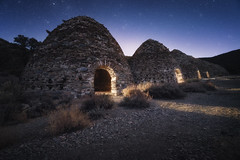 Anyone Home (bryanchong.photo) Tags: charcoal kilns death valley national park california landscape nightscape astrophotography light painting stars night wide angle laowa 15mm