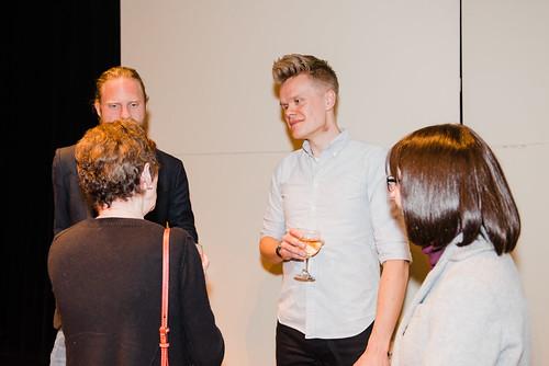 Danish String Quartet fan photo