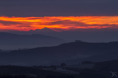 2018-01-14EOS 7DToine0100 (Morvan Photo Nature) Tags: leverdesoleil montblanc morvan paysage