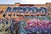 MECRO (TheGraffitiHunters) Tags: graffiti graff spray paint street art colorful camden nj new jersey legal wall mural mecro
