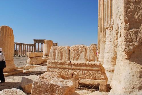 Syrie-Palmyre  (8)