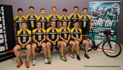 Forte Young Cycling Team (40)