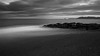 Silence (Nat.Images .) Tags: natimages monochrome silence bwfilters nd110 nd106 longexposure schneiderkreuznach waterscape seascape