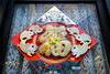 lucky charm (vhines200) Tags: sanfrancisco chinatown 2018 luckycharm horse fish fu door