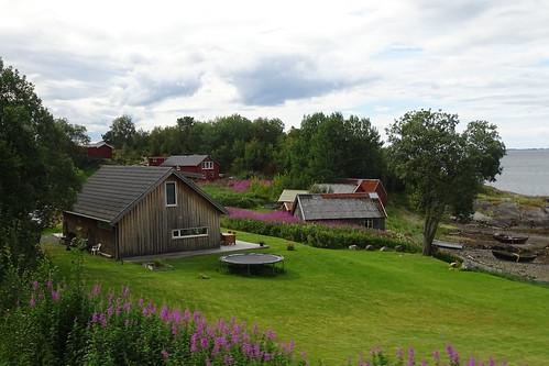 377. Norvège