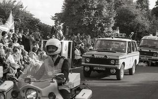 Sedgely Park Open Day 1981