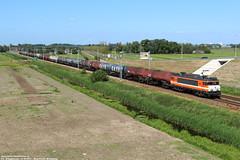 LOCON 9901 - Moordrecht 07-06-2015. (NovioSites) Tags: trein train ns1600 locon 9901 ketelwagens moordrecht alstom