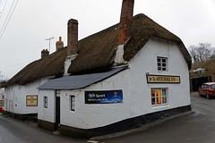 Christow, Artichoke Inn (Dayoff171) Tags: devon boozers gbg2018 england europe unitedkingdom pubs publichouses gbg greatbritain