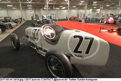 2017-05-16  0414 Cars - Mecum Auction 2017 (Badger 23 / jezevec) Tags: 2016 20160519 jezevec mecum mecumautoauction indianapolis indiana auction sale bid indianastatefairgrounds photo photos picture image car 汽车 汽車 gas advertising antique collectible history automotive photography znak tegn zeichen signo märk signe ženklas sein 記号 знак merkki 符號 צייכן علامة 标志 路标 شعار ցուցանակ চিহ্ন реклама uithangbord americana