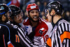 Kansas City Mavericks vs. Allen Americans, February 23, 2018, Silverstein Eye Centers Arena, Independence, Missouri.  Photo: © John Howe / Howe Creative Photography, all rights reserved 2018 (TheSinBin) Tags: 2018 february23 howecreativephotography independence kansascitymavericksvsallenamericans missouriphoto©johnhowehowecreativephotography silversteineyecentersarena allrightsreserved2018 athlete firstresponderappreciationnight professionalsports wwwhowecreativephotocom