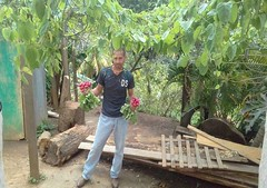 2018 Honduras Nueva Frontera - MIguel Angel (Photo credit CASM) (Foods Resource Bank) Tags: churchworldservice cws foodsresourcebank frb casm food security farmers community cooking nutrition ecostove compost vegetables fodder cattle improved farming climate water