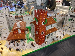 Bricks 'n' Build 2018