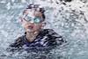 浪里...黑条 (nzfisher) Tags: boy boyhood child childhood family portraiture swim swimming water splash 85mm canon people toowoomba queensland