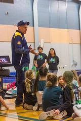 2018 Shady Grove Elementary Demo