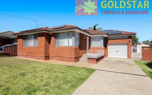 28 Bronsdon Street, Smithfield NSW