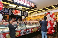 Cold Stone Creamery Inauguration (United States Embassy Kuala Lumpur) Tags: cold stone creamery inauguration usembassy kualalumpur