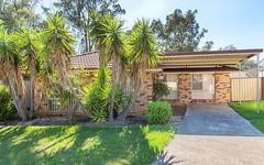 160 Goldmark Crescent, Cranebrook NSW
