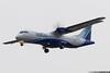 IndiGo ATR 72-600 (72-212A) cn 1480 F-WWEF // VT-IYD (Clément Alloing - CAphotography) Tags: indigo atr 72600 72212a cn 1480 fwwef vtiyd