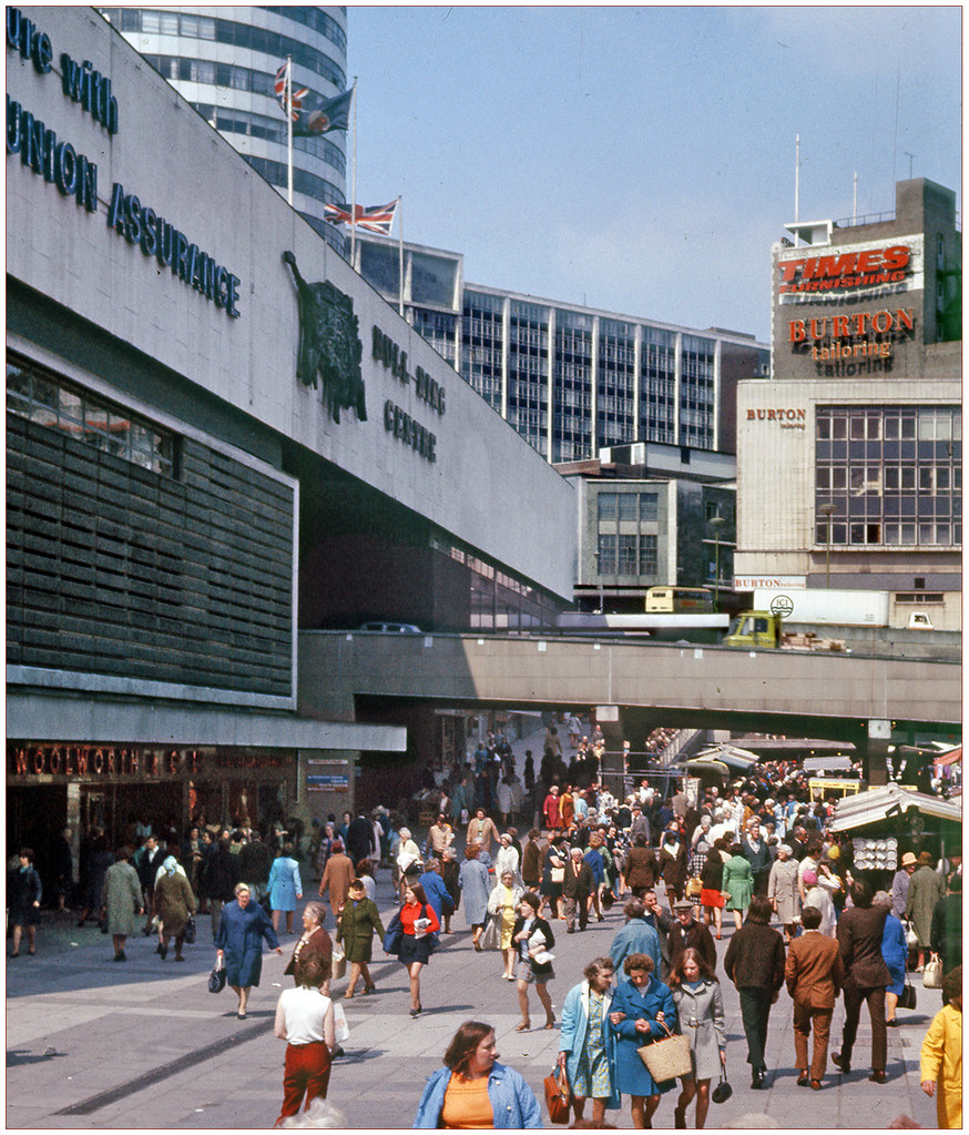 The World's Best Photos of birmingham and woolworths