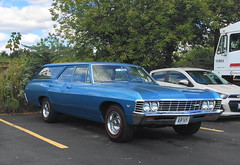 Chevrolet (*hajee) Tags: stationwagon impala