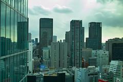 20180203_SDIM3811 (NAMARA EXPRESS) Tags: landscape prospect birdseyeview city urban building daytime cloudy outdoor winter color spp spp653 umeda osaka japan foveon x3 sigma dp2 namaraexp