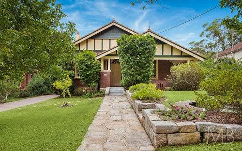 21 Gladstone Pde, Lindfield NSW 2070