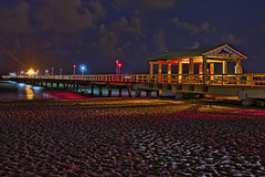 Anglin's Fishing Pier, 2 Commercial Boulevard, town of Lauderdale-by-the-Sea, Broward County, Florida, USA (Jorge Marco Molina) Tags: anglinsfishingpier 2commercialboulevard lauderdalebythesea florida usa fortlauderdale ftlauderdale city cityscape urban downtown skyline browardcounty southflorida density centralbusinessdistrict skyscraper building architecture commercialproperty cosmopolitan metro metropolitan metropolis sunshinestate realestate veniceofamerica newriver