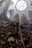 Martiri (Alberto Ligori) Tags: seleziona otranto 650d eos canon canoniani pugliesisinasce stm efs reflex martire ossario cattedrale bones ossuary martyr