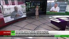 Argentina : Reacciones ante el plan de convertir Campo de Mayo en un parque nacional (psbsve) Tags: noticias curioso movie interesante video news imágenes world mundo información política peliculas sucesos acontecimientos entertainment