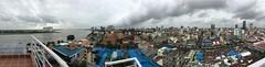 Panorama of Phnom Penh