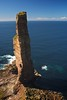 Old Man of Hoy (4oClock) Tags: orkney nikon d90 18105 nikkor islands scotland britain uk north archipelago hoy picturesque oldmanofhoy sea stack atlantic ocean sandstone red walk path icon iconic legend erosion geography vertical headland rock calm perfectday cliffs