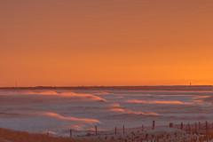 Golden Hour in LBI (seanbeebe_photo) Tags: nj lbi longbeachisland surf waves sunset newjersey ocean