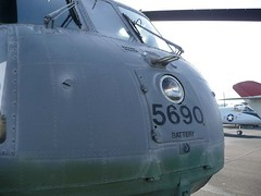 """Sikorsky CH-3E Jolly Green Giant 35 • <a style=""""font-size:0.8em;"""" href=""""http://www.flickr.com/photos/81723459@N04/38989399195/"""" target=""""_blank"""">View on Flickr</a>"""